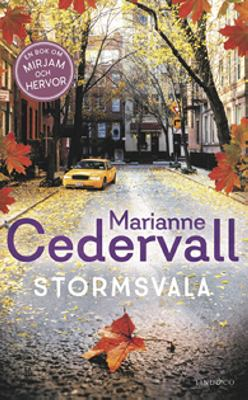 Stormsvala / Marianne Cedervall