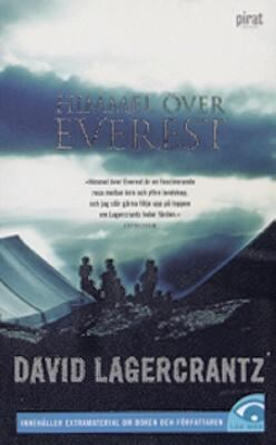 Himmel över Everest / David Lagercrantz